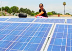 Going Solar: Panel Installation to Payback on Electric Bill