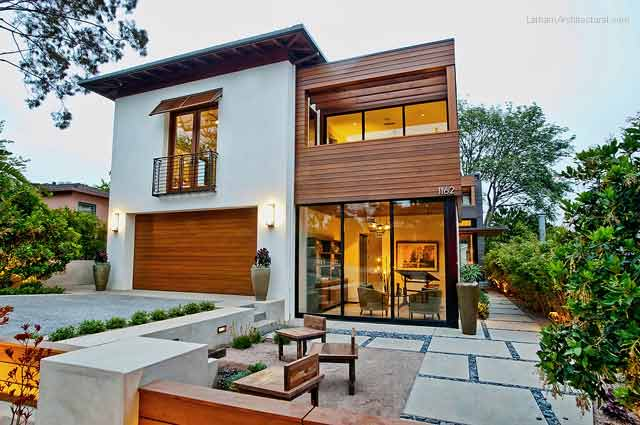 VISION House Pacific Palisades, CA