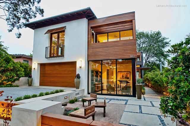 VISION House Pacific Palisades, CA