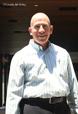 Robert Kleiman of Structure Home