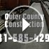 Outer County Construction