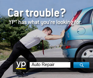 Find Auto Repair in Irvine, KY