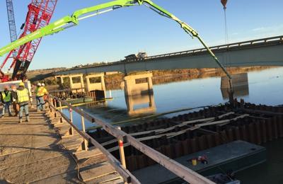 Mid Valley Concrete Pumping - Williston, ND