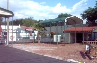 Redman Fence- - Tampa, FL