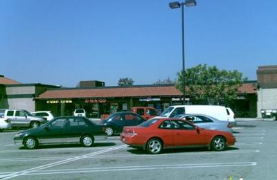 Baskin Robbins - Anaheim, CA