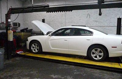 Bovan's Auto Services LLC - Cliffside Park, NJ