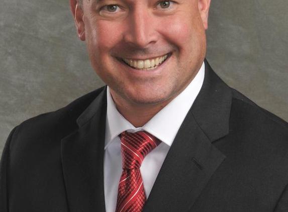 Edward Jones - Financial Advisor: Tom Graff - Tampa, FL