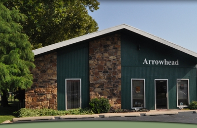 Arrowhead Veterinary Clinic - Dewey, OK