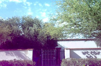 Cox W C & Co International Probate Research - Tucson, AZ