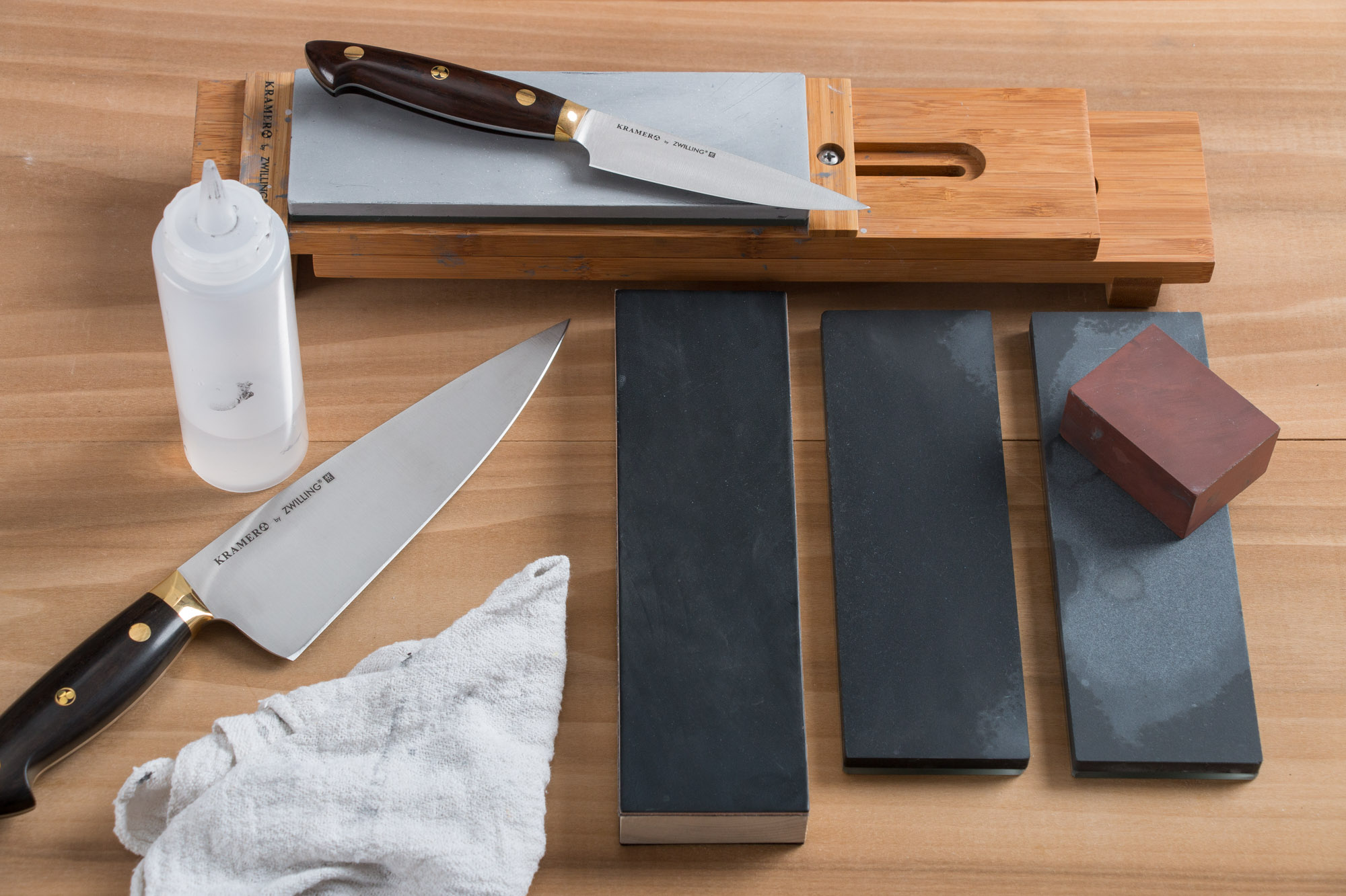 Stone and Strop Knife Sharpening 433 hay st,, Fayetteville