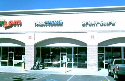 Fastframe #257 - San Antonio, TX