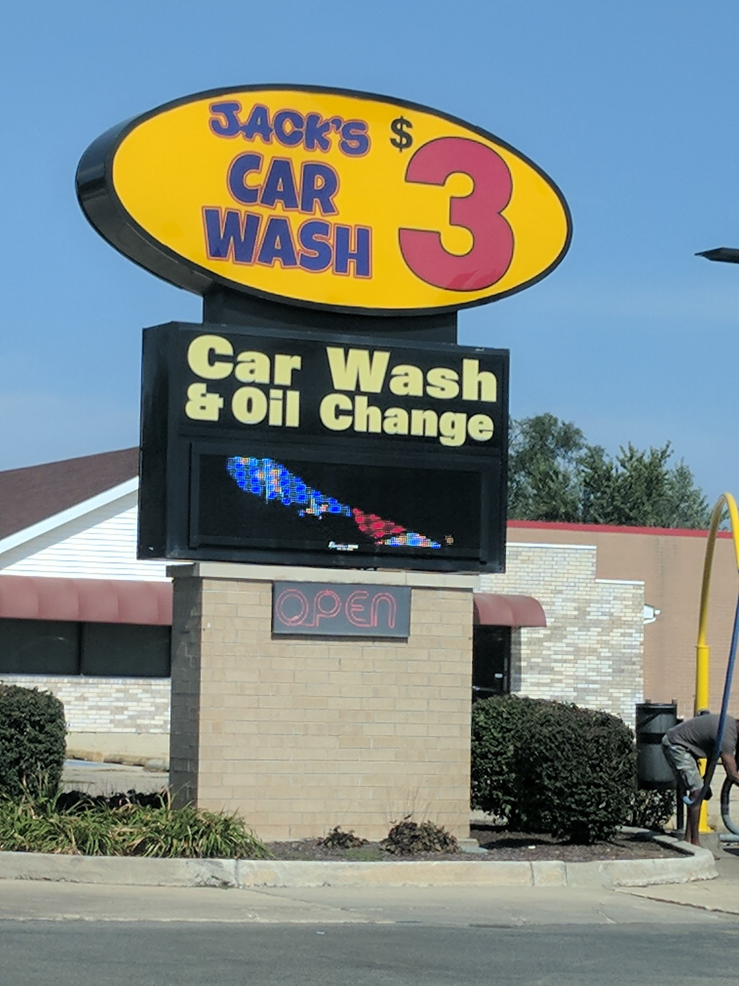 Jacks car wash and oil lube 1720 essington rd joliet il 60435 jacks car wash and oil lube 1720 essington rd joliet il 60435 yp solutioingenieria Gallery