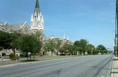 University Bookstore - San Antonio, TX