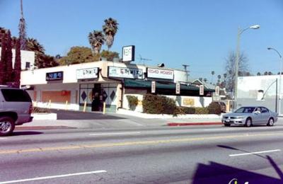 Toad Restaurant - Los Angeles, CA