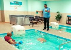 Aqua Health Physical Rehabilitation Center P.C. - Brooklyn, NY