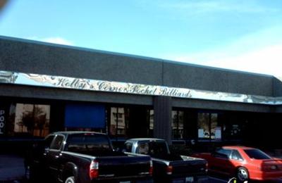 Kolby's Corner Pocket Billiards - Tempe, AZ