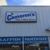 Camerons Fish And Wine House
