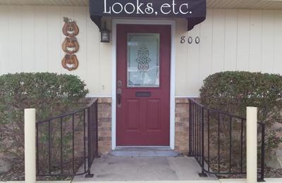 Looks Etc Salon And Spa - Mountain Home, AR