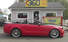 360 Auto Sales