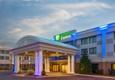 Holiday Inn Express Philadelphia - Penns Landing - Philadelphia, PA