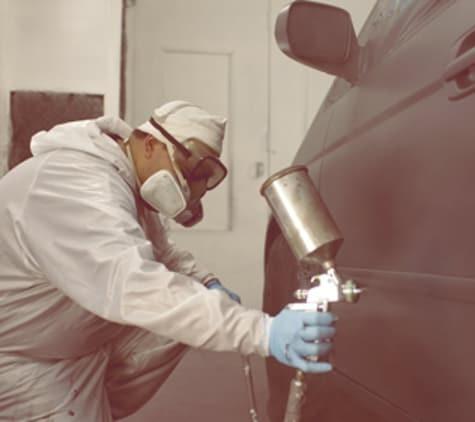 Maaco Collision Repair & Auto Painting - Deerfield Beach, FL