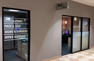 FedEx Office Print & Ship Center - Fort Lauderdale, FL