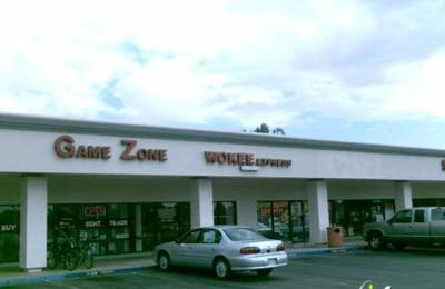 Wokee Express - Gilbert, AZ