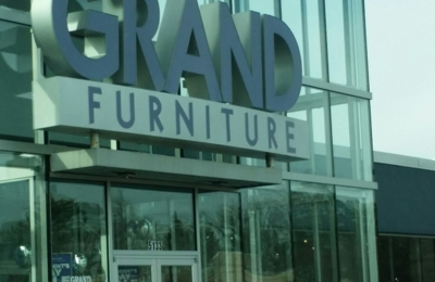 Grand Furniture   Virginia Beach, VA. Stay Away From This Company. The Worst
