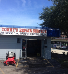 Tommy's Repair Services - Tampa, FL