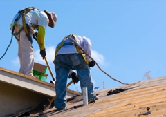 Chase Roofing - Fort Lauderdale, FL