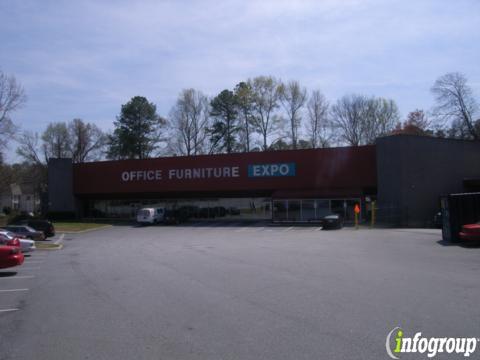 Office Furniture Expo 5385 Buford Hwy Ne Atlanta Ga 30340 Yp Com