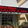 Max Miara of new york salon and spa