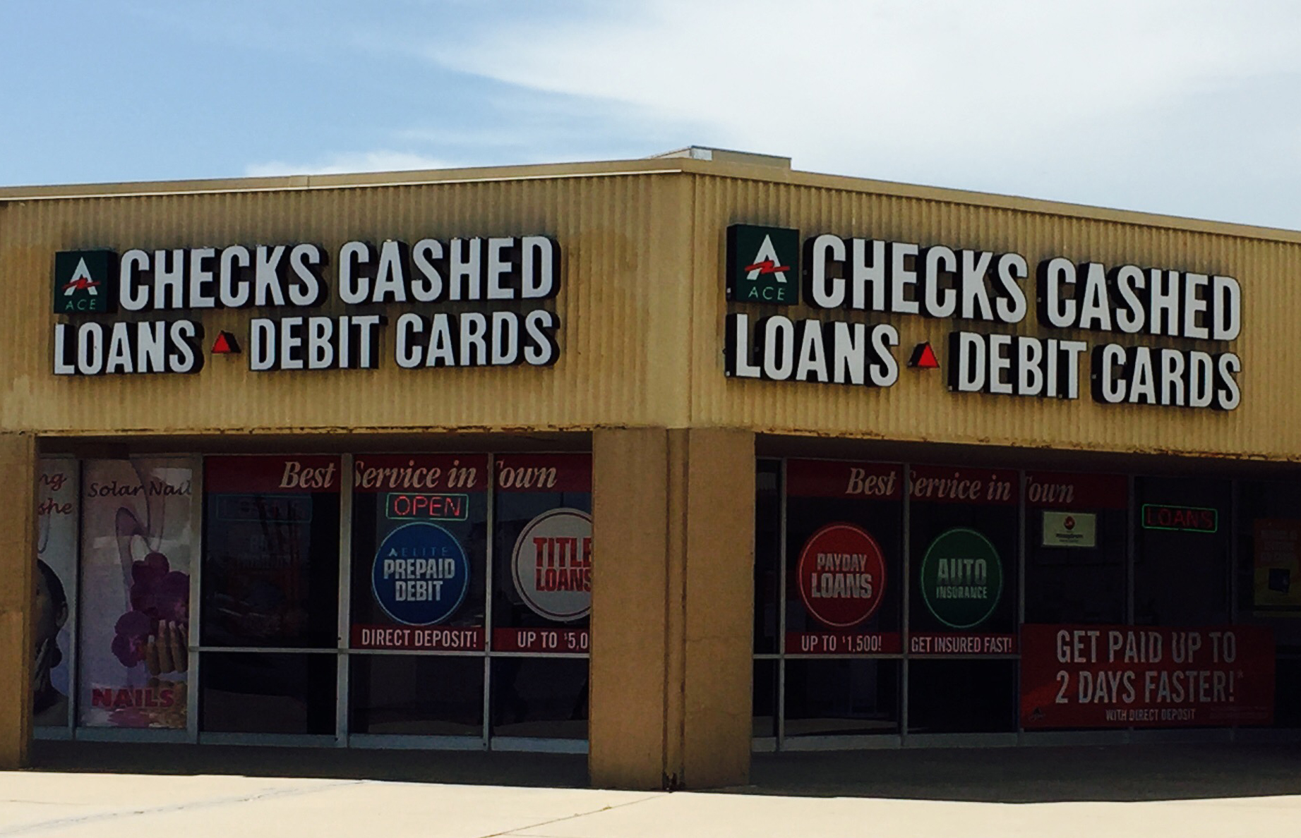 Quick cash and loans photo 2