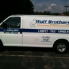 Wolf Brothers Cleaning & Restoration