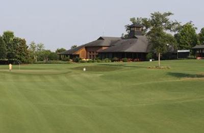 Kinderlou Forest Golf Club - Valdosta, GA