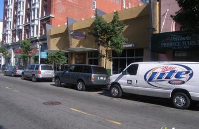 Rasselas Jazz Club - San Francisco, CA