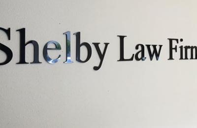 Shelby Law Firm - Baton Rouge, LA