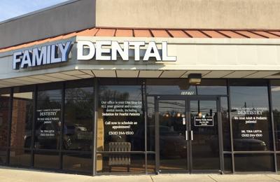 Dorsey Family Dental - Louisville, KY