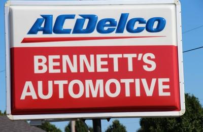 Bennett's Automotive - Smyrna, TN