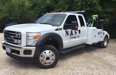 N & S Towing, LLC - Jackson, MO