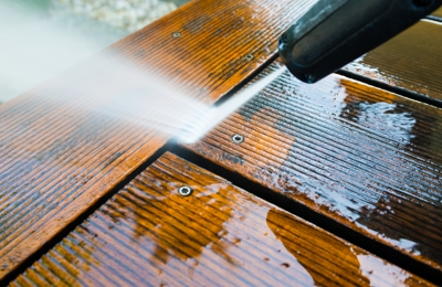 Annapolis Brothers Power Washing - Annapolis, MD