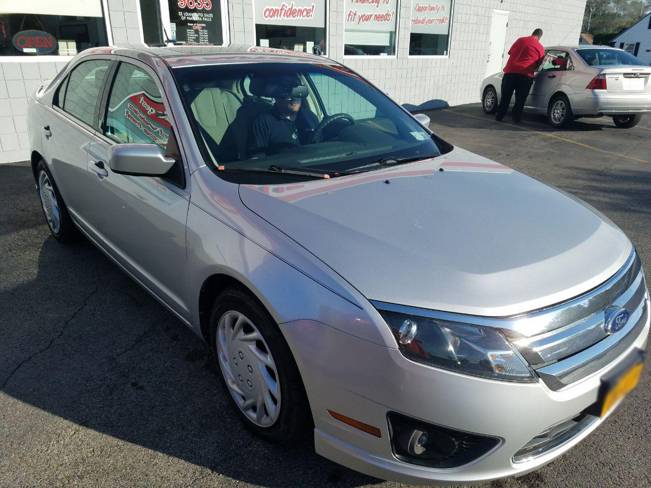 E Z Loan Auto Sales 9635 Niagara Falls Blvd Niagara Falls Ny 14304