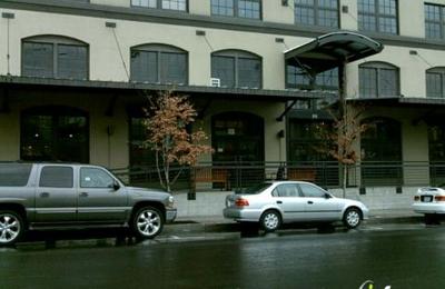 Urban Grind Coffee House - Portland, OR