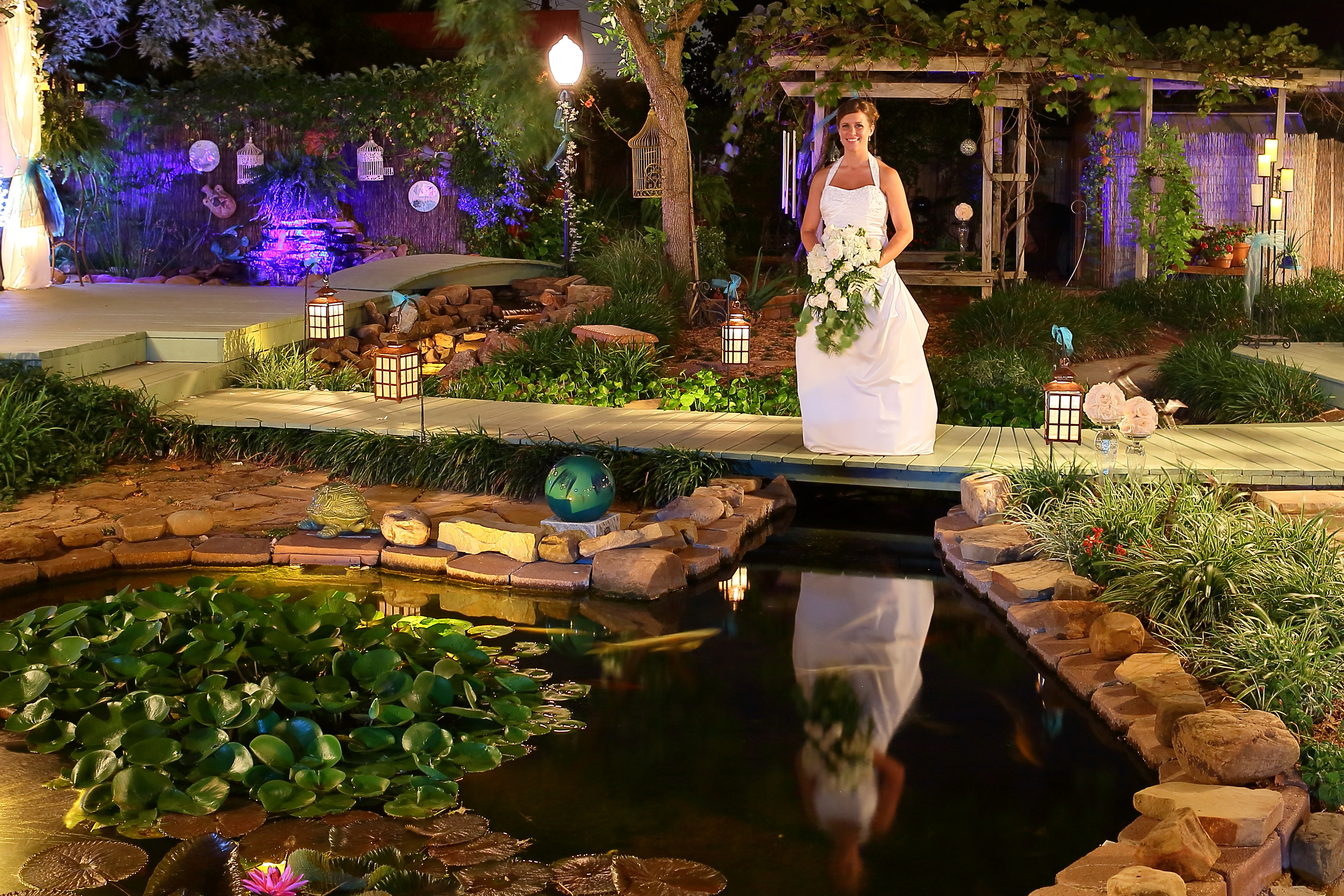 Something Beautiful Garden Weddings Llc 3064 Sw 67th St Oklahoma City Ok 73159 Yp