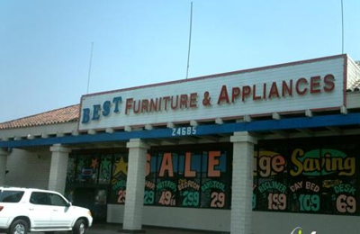 Best Furniture U0026 Appliances   Moreno Valley, ...