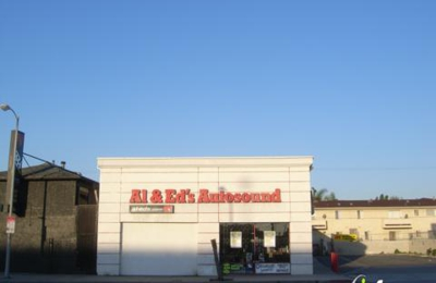 Al and Ed's Autosound - Los Angeles, CA