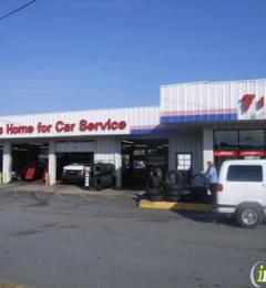 Firestone Complete Auto Care - Atlanta, GA