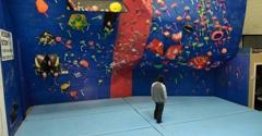 Boston Rock Gym - Woburn, MA