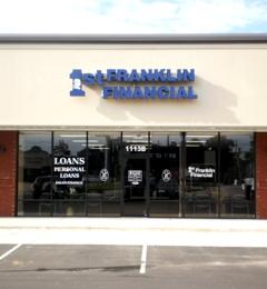 1st Franklin Financial - Troy, AL