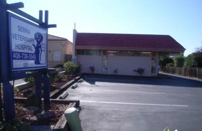 Serra Veterinary Hospital Inc. - Sunnyvale, CA